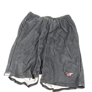 Buy WSI Wikmax Gym Shorts, Youth Large, Black by WSI