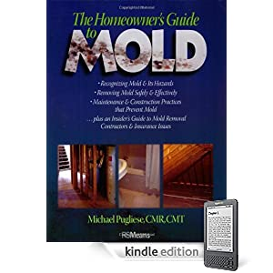 The Homeowner's Guide to Mold