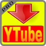 Droid Youtube Mp3 and Video Downloade...