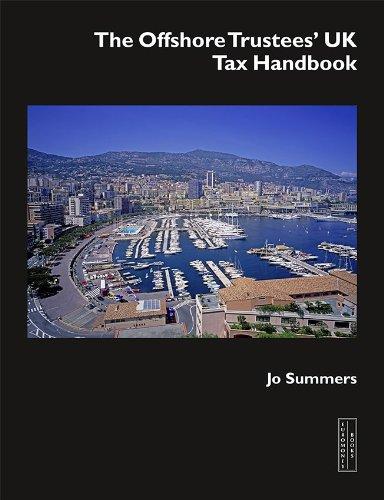 The Offshore Trustee's UK Tax Handbook