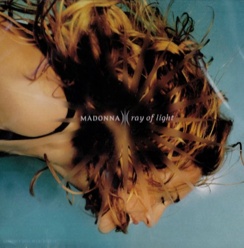 Madonna-Ray of Light-CDS-FLAC-1998-LoKET Download