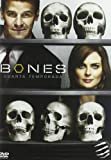 Bones (4ªtemporada) DVD España