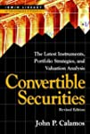 Convertible Securities: The Latest In...