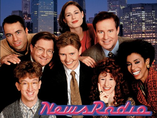 NewsRadio Season 1