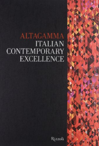 altagamma-italian-contemporary-excellence-ediz-italiana