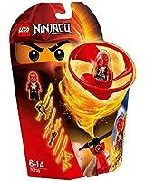 Lego - A1503585 - Airjitzu De Kai - Ninjago