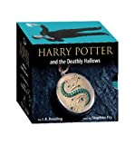 J. K. Rowling Harry Potter and the Deathly Hallows (Book 7) [Adult Edition] (Unabridged 20 Audio CD)