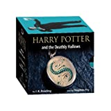 Harry Potter and the Deathly Hallows  (Book 7) [Adult Edition] (Unabridged 20 Audio CD)by J. K. Rowling