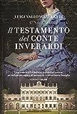 Il testamento del conte Inverardi (Italian Edition)