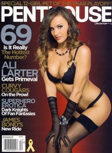 еротические фото с журнала penthouse