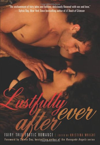 Image of Lustfully Ever After: Fairy Tale Erotic Romance