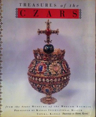 Treasures of the CZARS PDF