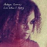 Lost Where I Belong [解説付・ボーナストラック2曲収録・国内盤] (BRC270)