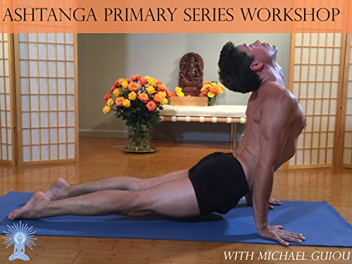 Ashtanga Primary Series with Michael Guiou - Season 1