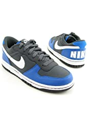 NIKE NIKE BIG LOW LE BIG KIDS RUNNING - STYLE # 354504 - 011 BIG KIDS
