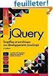jQuery 4e �dition : Simplifiez et enr...