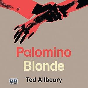 Palomino Blonde Audiobook