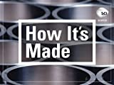 How It's Made: Clay; Pitted Prunes; Spurs; Polyurethane Tires