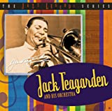 The Jazz Legends Series Jack Teagarden And His Orchestra