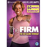 The Firm: 500 Calorie Workout [DVD]