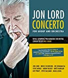 Jon Lord - Concerto For Group and Orchestra  (+ CD) [Blu-ray]