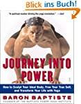 Journey Into Power: How to Sculpt You...