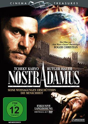 Nostradamus (Cinema Treasures)