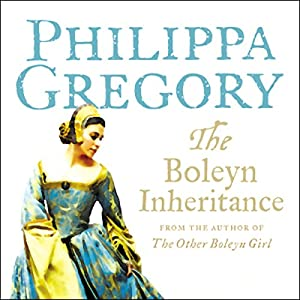 The Boleyn Inheritance Audiobook