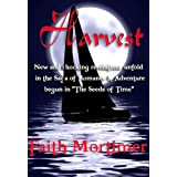 Harvest (The Crossing Book 2)by Faith Mortimer