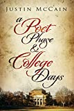 A Poet Phase & College Days: A Collection of Poetry