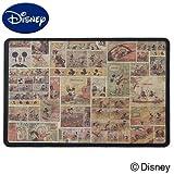 [ Disney Disney ] doormat doormat Old comics SD-1881