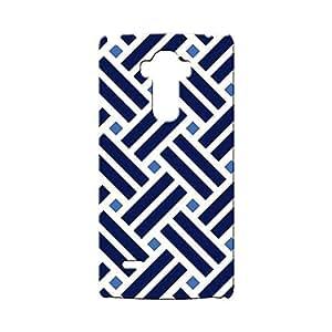 BLUEDIO Designer Printed Back case cover for LG G4 Stylus - G3207