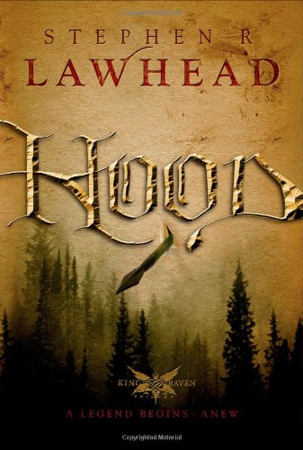 Image of Hood (The King Raven Trilogy, Book 1)