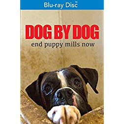 Dog By Dog [Blu-ray]