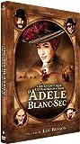 echange, troc Les aventures extraordinaires d'Adèle Blanc-Sec - Jaquette en édition limitée