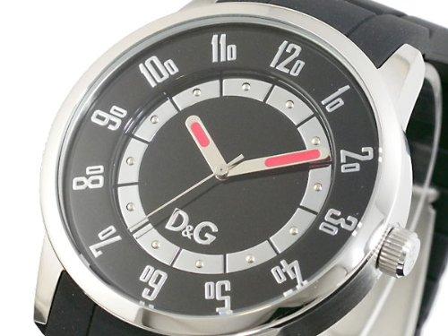 ドルチェ&ガッバーナ D&G アスペン ASPEN 腕時計 DW0626 バンド調整キット付 [並行輸入品]