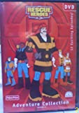 Rescue Heroes: Adventure Collection Volume 4