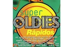 Various Artists~Varios Artistas~ - Super Oldies Rapidos