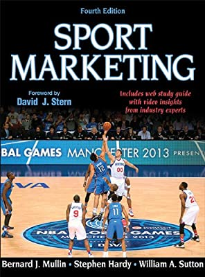 Sport Marketing 4th Edition With Web Study Guide