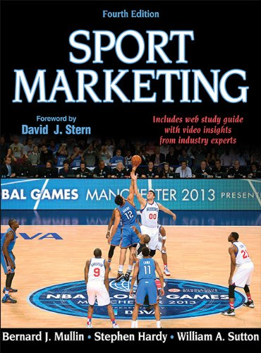 Sport Marketing with Access Code