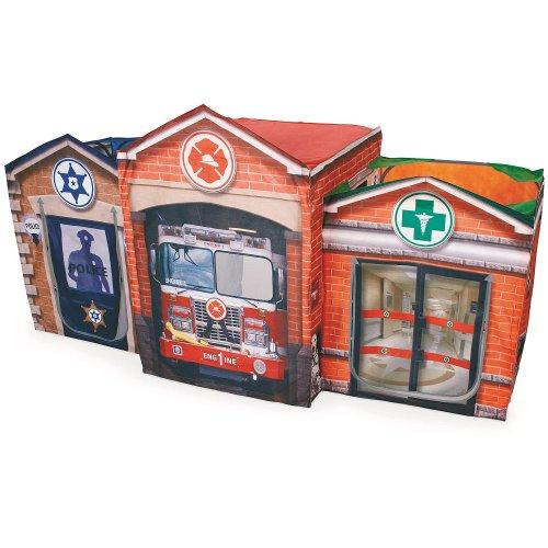 Imaginarium 3-Way Rescue Center front-944101