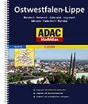 ADAC StadtAtlas Ostwestfalen-Lippe 1...