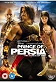 Prince of Persia - the Sands of Time [DVD]