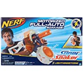 NERFスーパーソーカーライトニングストーム水鉄砲 並行輸入品