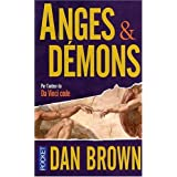 Anges et d�monspar Dan BROWN