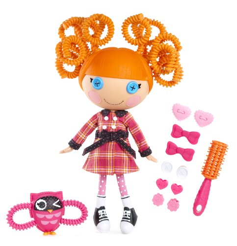 Lalaloopsy Silly Hair - Bea Spells a Lot