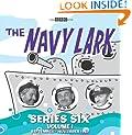 The Navy Lark Collection: Series 6, Volume 1: September - November 1963 (BBC Radio 4 Comedy)