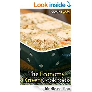 The Economy Driven Cookbook