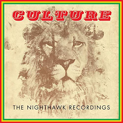 CD : Culture - Nighthawk Recordings (CD)