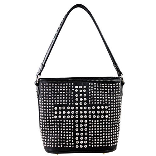 montana-west-bling-bling-collection-bucket-tote-handbag-black